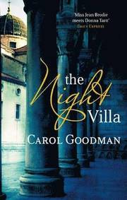 The Night Villa (h�ftad)