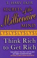 Secrets of the Millionaire Mind (h�ftad)