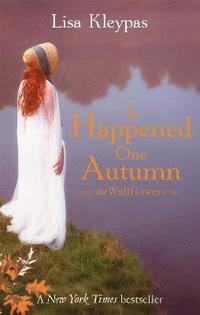 It Happened One Autumn (h�ftad)