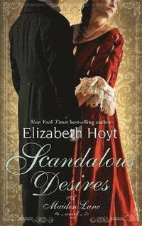 Scandalous Desires (h�ftad)