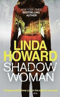 Shadow Woman (h�ftad)