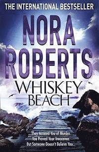 Whiskey Beach (h�ftad)