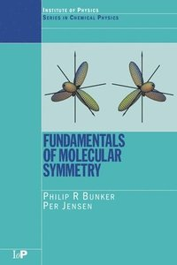Fundamentals of Molecular Symmetry (h�ftad)