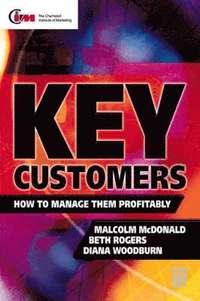 Key Customers (h�ftad)