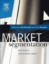 Market Segmentation (h�ftad)