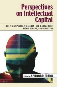 Perspectives on Intellectual Capital (h�ftad)