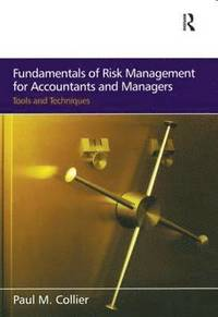 Fundamentals of Risk Management for Accountants and Managers (h�ftad)