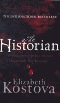 The Historian (h�ftad)