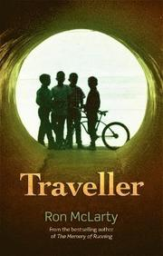 The Traveller (h�ftad)