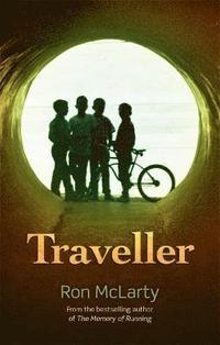 The Traveller (h�ftad)