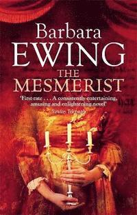 The Mesmerist (inbunden)