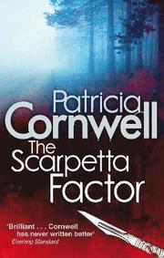 The Scarpetta Factor (h�ftad)