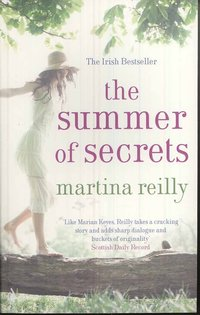 The Summer of Secrets (h�ftad)