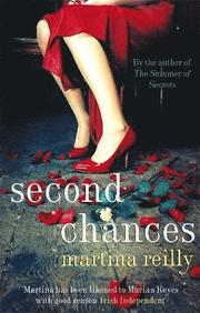 Second Chances (h�ftad)