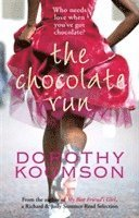 The Chocolate Run (h�ftad)