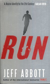Run (inbunden)