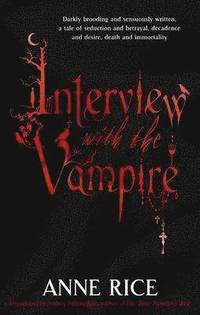 Interview with the Vampire (h�ftad)