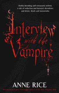 Interview with the Vampire (inbunden)