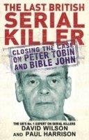 The Lost British Serial Killer (h�ftad)