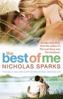 The Best of Me (h�ftad)