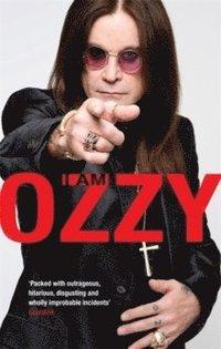 I am Ozzy (inbunden)