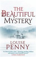 The Beautiful Mystery (ljudbok)
