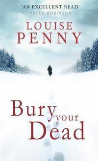Bury Your Dead (h�ftad)