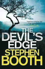 The Devil's Edge (inbunden)