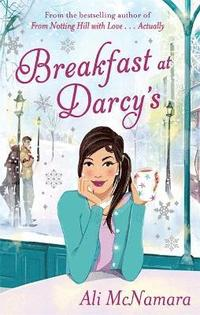 Breakfast at Darcy's (h�ftad)