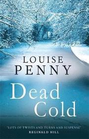 Dead Cold (h�ftad)