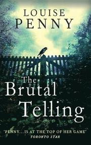 The Brutal Telling (häftad)