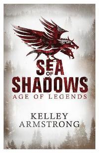 Sea of Shadows: Number 1 (e-bok)