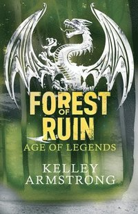 Forest of Ruin (e-bok)
