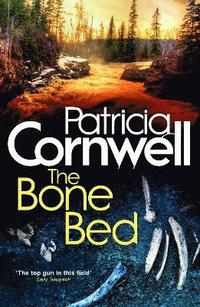The Bone Bed (inbunden)