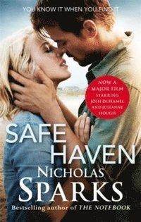 Safe Haven (pocket)