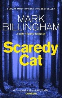 Scaredy Cat (h�ftad)