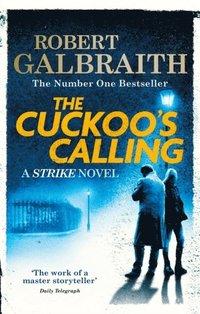 The Cuckoo's Calling (h�ftad)