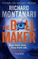 The Doll Maker (pocket)
