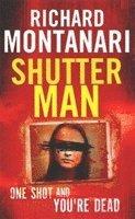 Shutter Man (pocket)