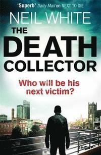 The Death Collector (h�ftad)
