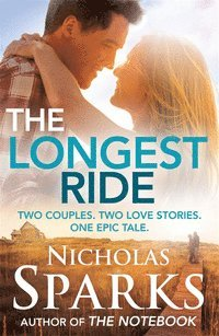 The Longest Ride (pocket)