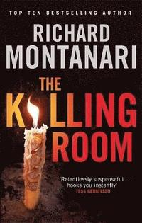 The Killing Room (pocket)