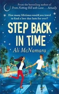 Step Back in Time (h�ftad)