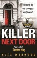 The Killer Next Door (häftad)