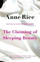 The Claiming of Sleeping Beauty (pocket)