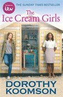 The Ice Cream Girls (h�ftad)