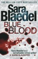 Blue Blood (ljudbok)