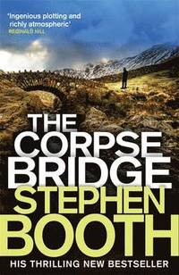 The Corpse Bridge (inbunden)