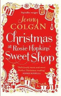 Christmas at Rosie Hopkins' Sweet Shop (inbunden)