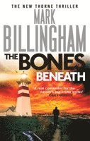 The Bones Beneath (h�ftad)